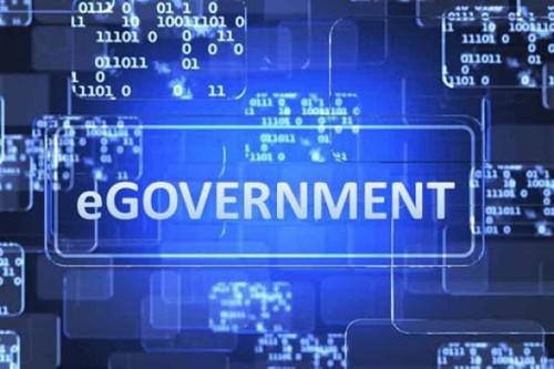 Chiến lược phát triển Chính phủ điện tử hướng tới Chính phủ số giai đoạn 2021 - 2025 - ảnh 1
