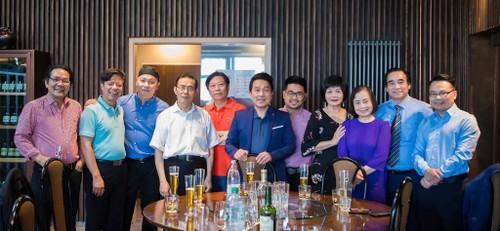 Chuyện về Báo chí cộng đồng người Việt ở Đức - ảnh 3