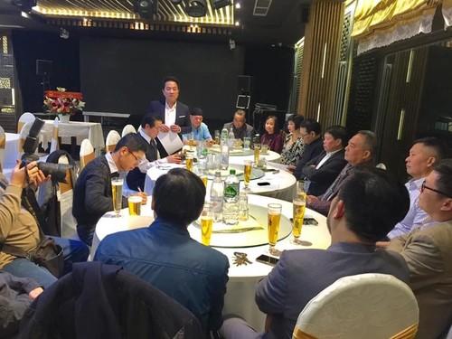 Chuyện về Báo chí cộng đồng người Việt ở Đức - ảnh 11