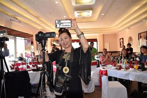 Chuyện về Báo chí cộng đồng người Việt ở Đức - ảnh 8