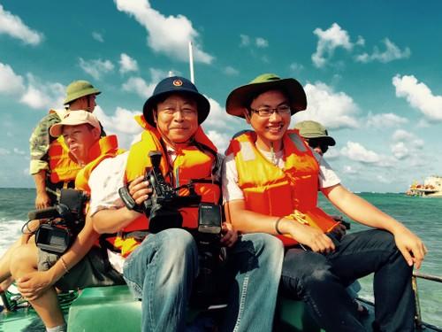 Chuyện về Báo chí cộng đồng người Việt ở Đức - ảnh 4