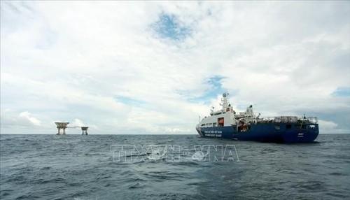 Chuyên gia Ukraine khẳng định vai trò của luật pháp quốc tế trong vấn đề ở Biển Đông - ảnh 1