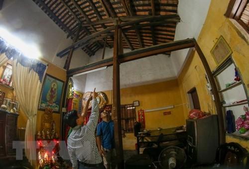 Bảo tồn và phát huy bền vững giá trị di sản văn hóa Việt Nam - ảnh 1