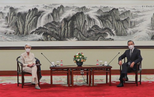 Mỹ và Trung Quốc nỗ lực tìm tiếng nói chung - ảnh 2