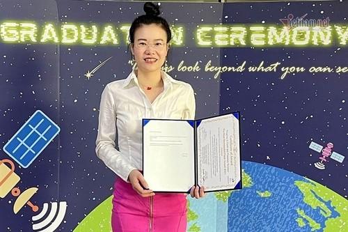 Nghiên cứu của nữ tiến sĩ Việt được quan tâm nhất Nhật Bản - ảnh 1