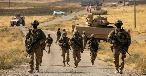 Đằng sau quyết định chấm dứt nhiệm vụ chiến đấu của Mỹ tại Iraq - ảnh 2