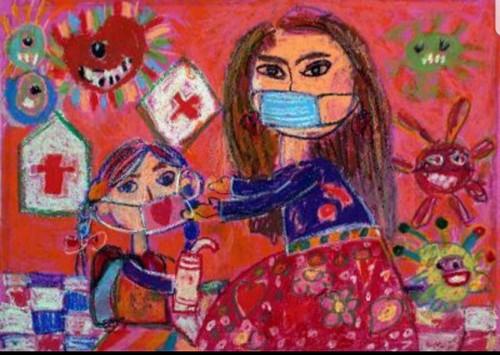 Triển lãm online dành cho thiếu nhi nhân dịp Tết Trung Thu - ảnh 1