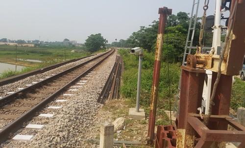 Dành hơn 10.400 tỷ đồng vốn trung hạn nâng cấp đường sắt - ảnh 1