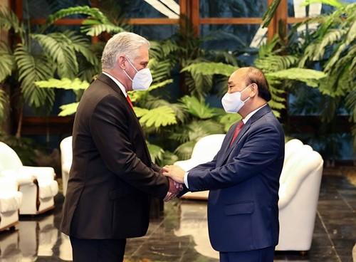 """Đại sứ Cuba tại Việt Nam: Việt Nam và Cuba sẽ """"duy trì ký ức lịch sử"""" - ảnh 2"""