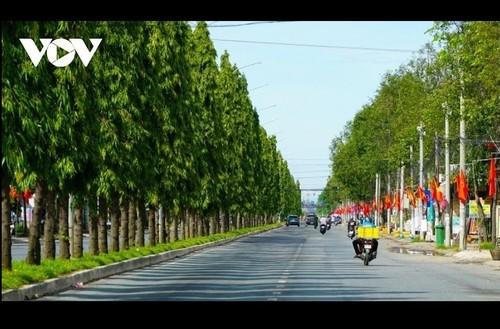 Cần Thơ nhận Giải thưởng thành phố ASEAN bền vững môi trường - ảnh 1