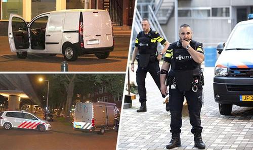 Dutch police arrest second suspect after terror threat at Rotterdam rock concert - ảnh 1