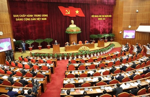 Party Central Committee focuses on personnel work on Dec 17 - ảnh 1