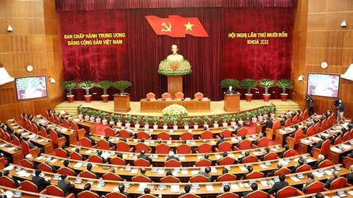 Highlights of the 12th National Party Congress - ảnh 1