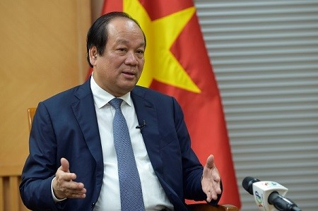 Government determined to work for people, enterprises - ảnh 1