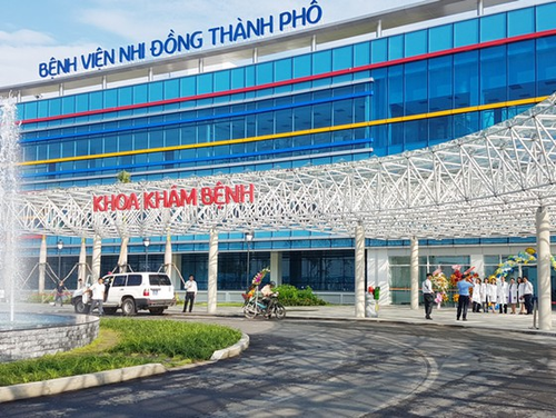 HCM City aims to become a regional health care center - ảnh 1