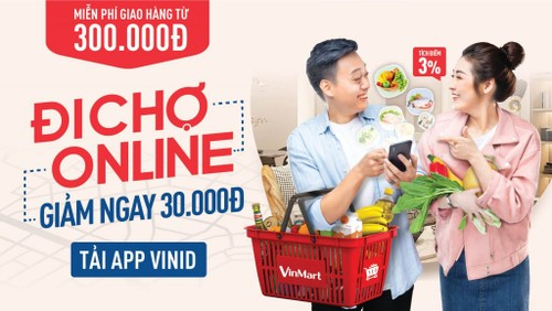 Online shopping – a growing trend during the pandemic - ảnh 1