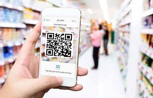 Personal QR code developed to fight COVID-19 - ảnh 1