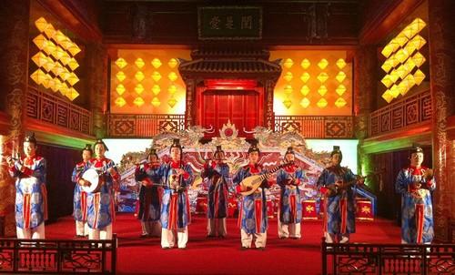 Hue sets global example for cultural heritage preservation - ảnh 2
