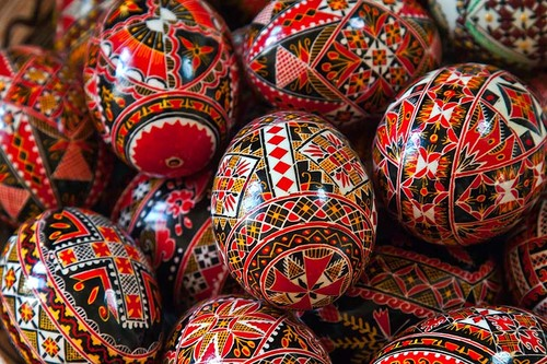 Romania's Culture and Lifestyle - ảnh 2