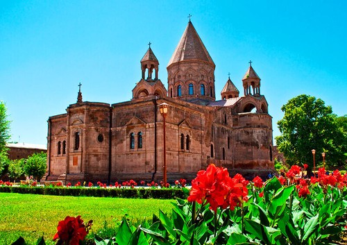 Things you probably didn't know about Armenia - ảnh 2
