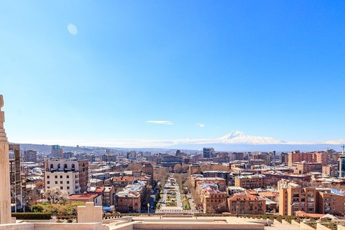 Things you probably didn't know about Armenia - ảnh 1
