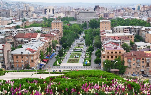Things you probably didn't know about Armenia - ảnh 3