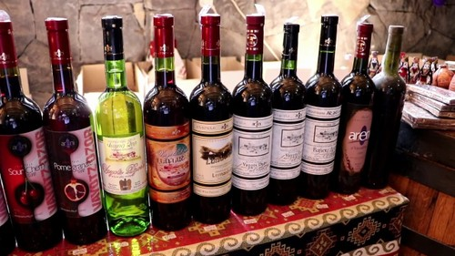 What You Need to Know About Armenian Wine - ảnh 2