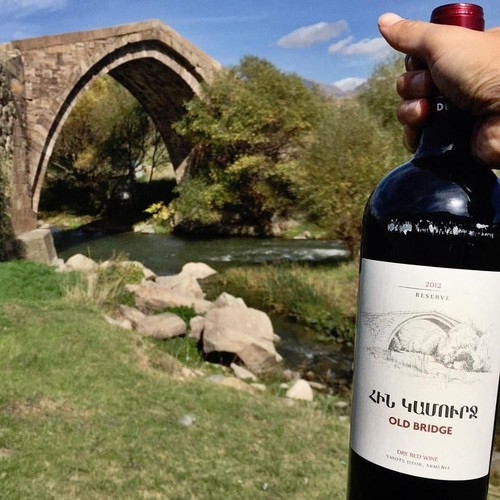 What You Need to Know About Armenian Wine - ảnh 8