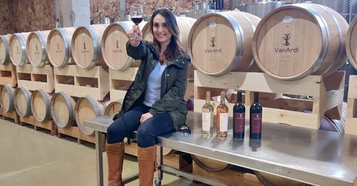What You Need to Know About Armenian Wine - ảnh 3