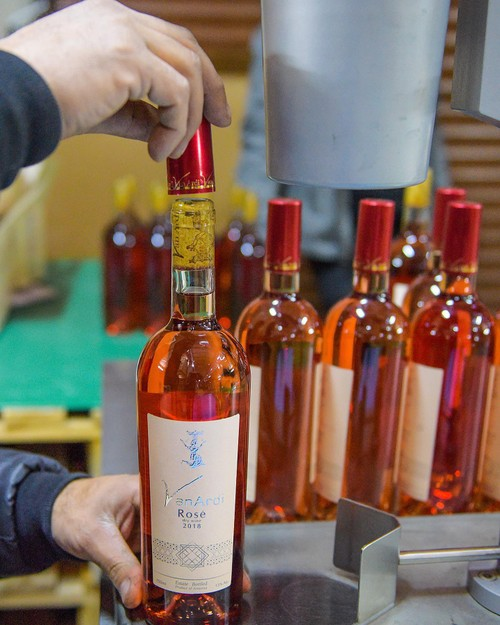 What You Need to Know About Armenian Wine - ảnh 6