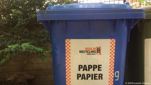 How do German people separate their garbage? - ảnh 3