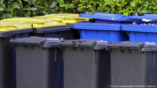 How do German people separate their garbage? - ảnh 5
