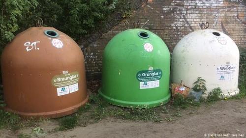 How do German people separate their garbage? - ảnh 2