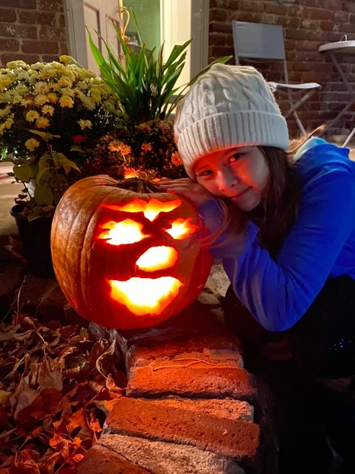 Halloween's real history and why it's celebrated on October 31 - ảnh 2