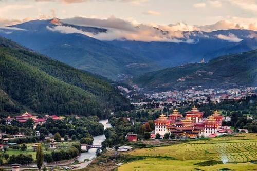 Bhutan's unique culture & Gross National Happiness index - ảnh 2
