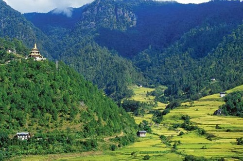 Interesting Bhutan's facts - ảnh 3