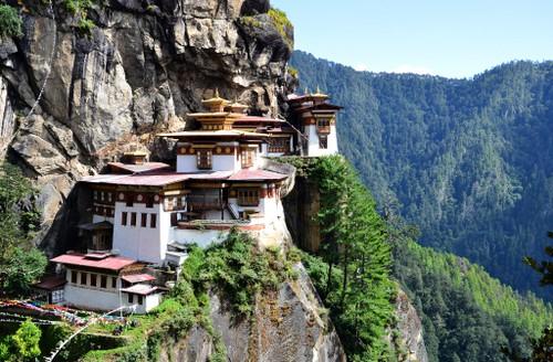 Interesting Bhutan's facts - ảnh 1