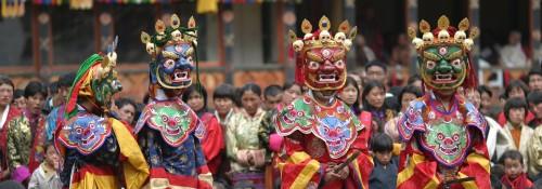 Interesting Bhutan's facts - ảnh 2