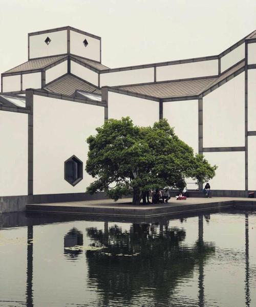 "China's Suzhou - ""Venice of the East""  - ảnh 2"