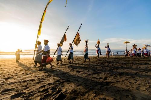 Nyepi Day in Bali or Bali Day of Silence - ảnh 2