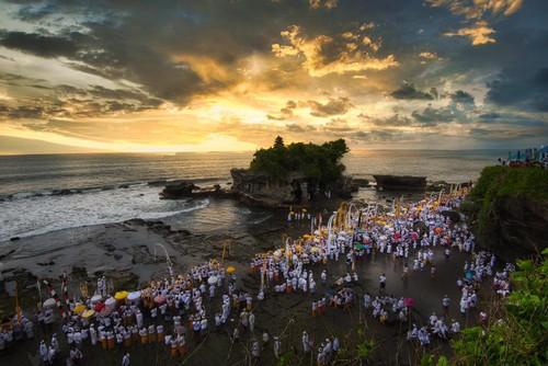 Nyepi Day in Bali or Bali Day of Silence - ảnh 8
