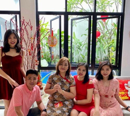 How Indonesia's 'minority within a minority' celebrate Lunar New Year  - ảnh 1