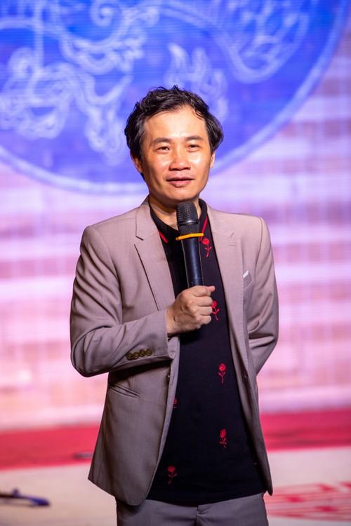 Recitation project honors Vietnamese masterpiece 'Tale of Kieu' - ảnh 2