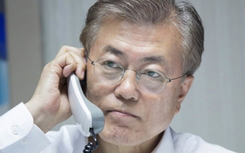 Rusia confirma disposición de ayudar a resolver tensiones en península coreana  - ảnh 1