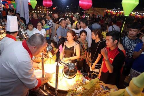 Da Nang irradia marca de turismo gastronómico - ảnh 1