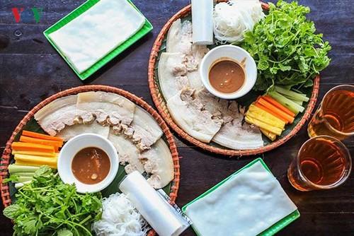 Da Nang irradia marca de turismo gastronómico - ảnh 2