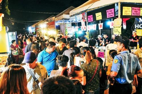 Ciudad Ho Chi Minh promueve riqueza gastronómica - ảnh 1