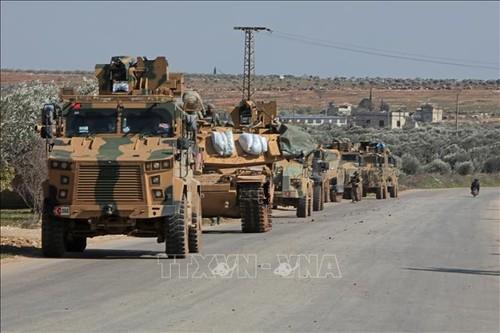 Rusia y Turquía reanudan conversaciones para reducir las tensiones en Siria - ảnh 1