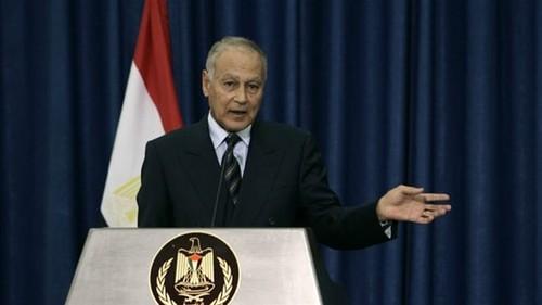 Liga Árabe establece condiciones para lograr relaciones de paz con Israel - ảnh 1