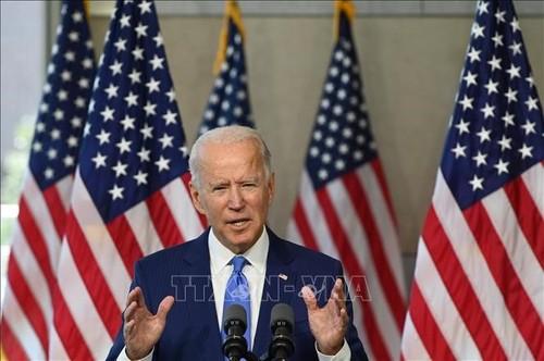 Estados Unidos: Joe Biden pide al Senado que no vote en la Corte Suprema antes de las elecciones presidenciales - ảnh 1